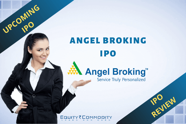Angel Broking Ipo Angel Broking Ipo Review Grey Market Premium Gmp